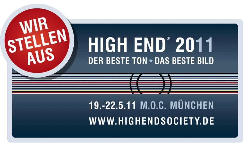 Munich High End 2011