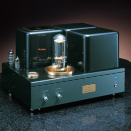 Air Tight ATM-211 Power Amplifier