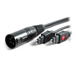ADL iHP-35S-4XLR