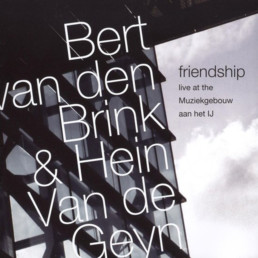 Bert van den Brink - Friendship