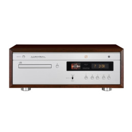 Luxman D-380 - Audiolife