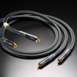 Furutech Evolution Audio II (RCA) Line Cable (2 st./set)