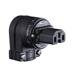 Furutech FI-12L (R) High End Performance Angled Connector