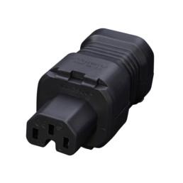 Furutech FI-15 (G) Plus New High Performance IEC Connector
