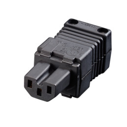 Furutech FI-15E (Cu) High Performance IEC Connector