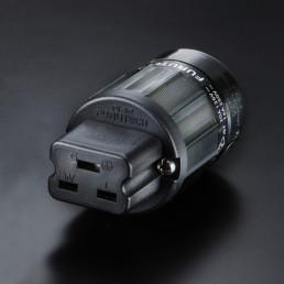 Furutech FI-32 (R) Rhodium-Plated 20A IEC Connector
