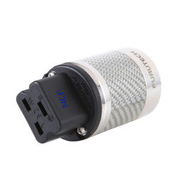 Furutech FI-52 NCF High End Performance NCF 20A IEC connector