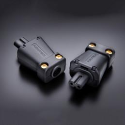 Furutech FI-8N (G) High End Performance IEC Connector