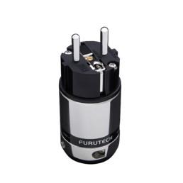 Furutech FI-E48 (R) High End Performance Schuko Connector
