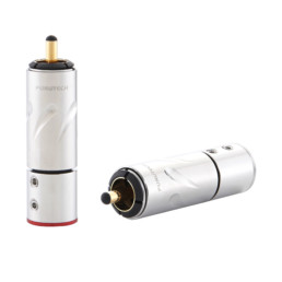 Furutech FT-111 (G) High End Performance RCA connector