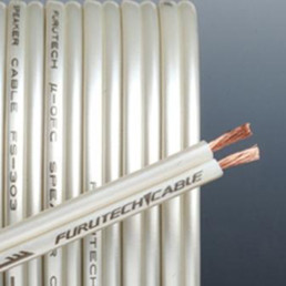 Furutech FS-303 Speaker Cable (per meter)