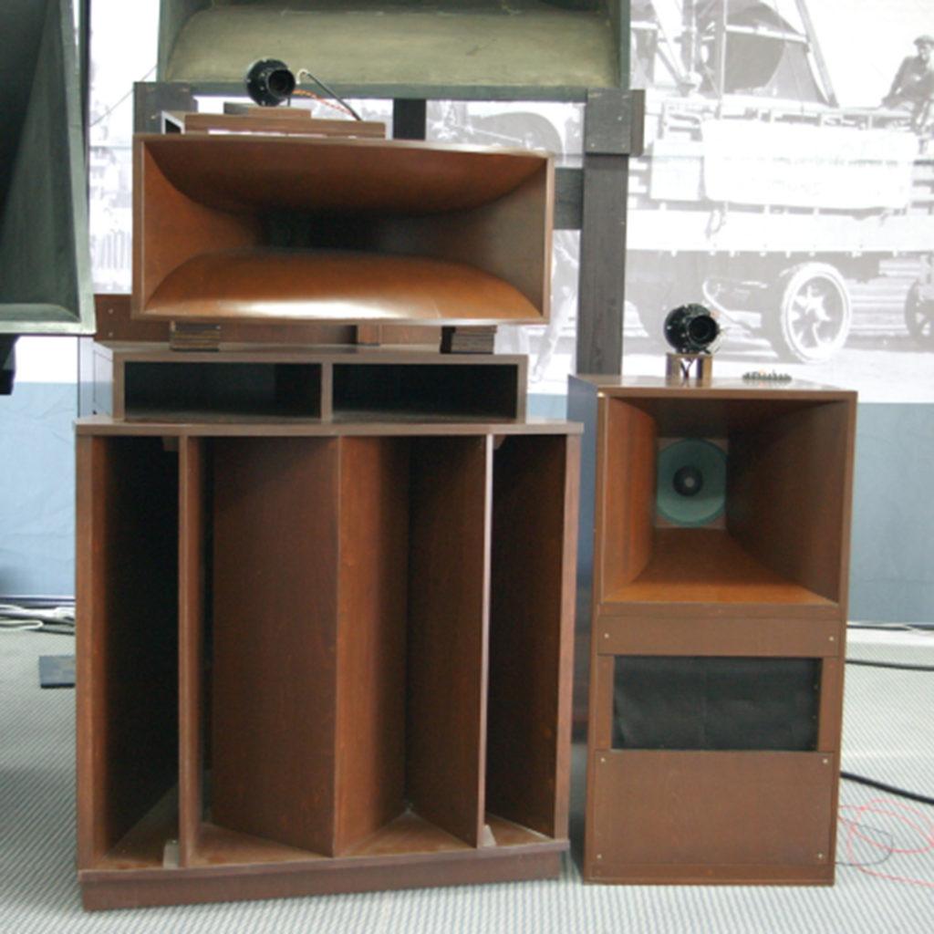 G.I.P. Laboratory GIP-5006 - AudioLife