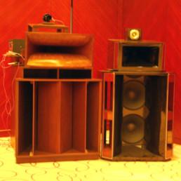 G.I.P. Laboratory GIP-FS300 - AudioLife
