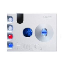 Chord Electronics Hugo 2 zilver - Audiolife