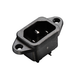 Furutech INLET (R) High Performance IEC Inlet