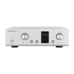 Luxman C-700u - Audiolife