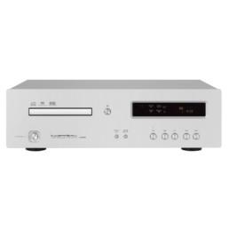 Luxman D-05u - Audiolife
