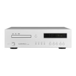 Luxman D-06u - Audiolife