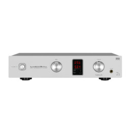 Luxman DA-250 - Audiolife