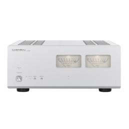 Luxman M-700u - Audiolife
