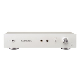 Luxman P-200 - Audiolife