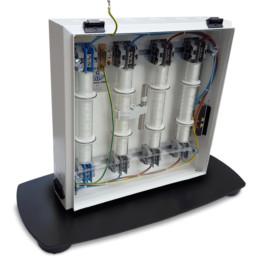 Kemp Elektroniks Maxiimus P40 - Audiolife