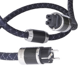 Furutech NanoFlux Power Cord