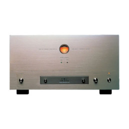Air Tight ATM-3 Power Amplifier