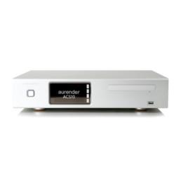 Aurender ACS10 silver - AudioLife