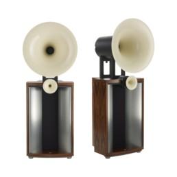 Avantgarde Acoustic Duo Mezzo XD