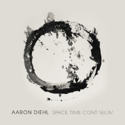 Aaron Diehl – Space Time Continuum - Audiolife