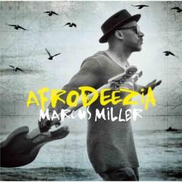 Marcus Miller – Afrodeezia - AudioLife