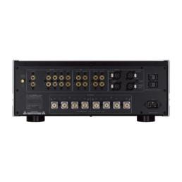 Luxman L-507UX - Audiolife