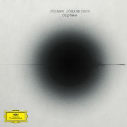 Jóhann Jóhannsson - Orphée