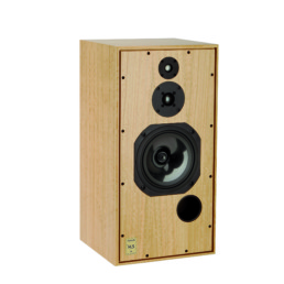 Harbeth SuperHL5 plus - AudioLife