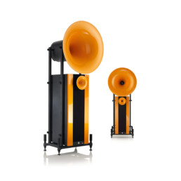 Avantgarde Acoustics Duo XD