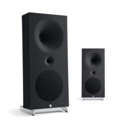 Avantgarde Acoustics Zero XD
