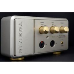 Rivier AIC-10 Audiolife