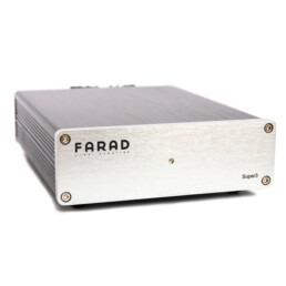 Farad Super3