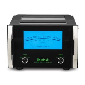 McIntosh MC2KW Power Amplifier
