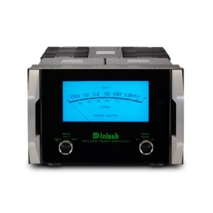 McIntosh MC1.2KW Power Amplifier