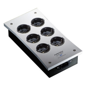 Furutech e-TP609E NCF Power Distributor