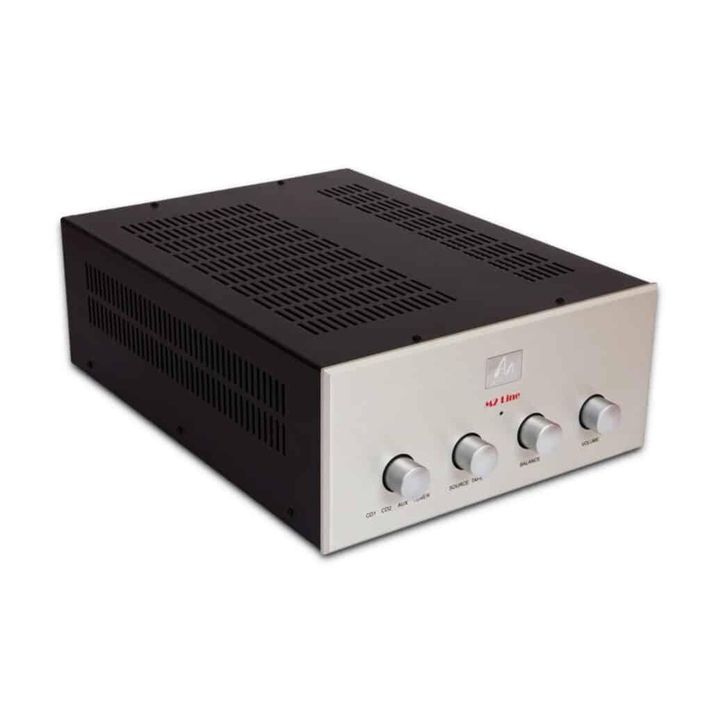 Audio Note M2