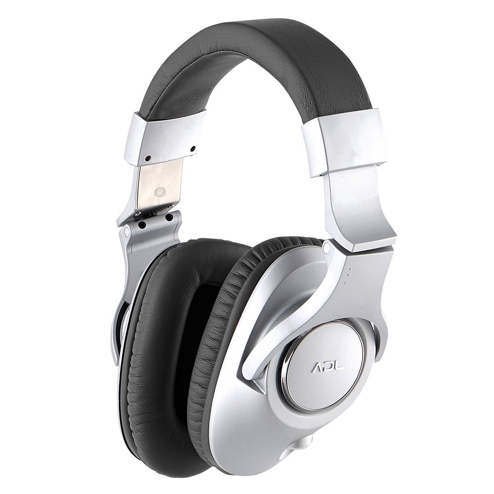 ADL H128 Silver-Black