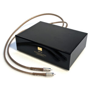 Audio Note AN-S9