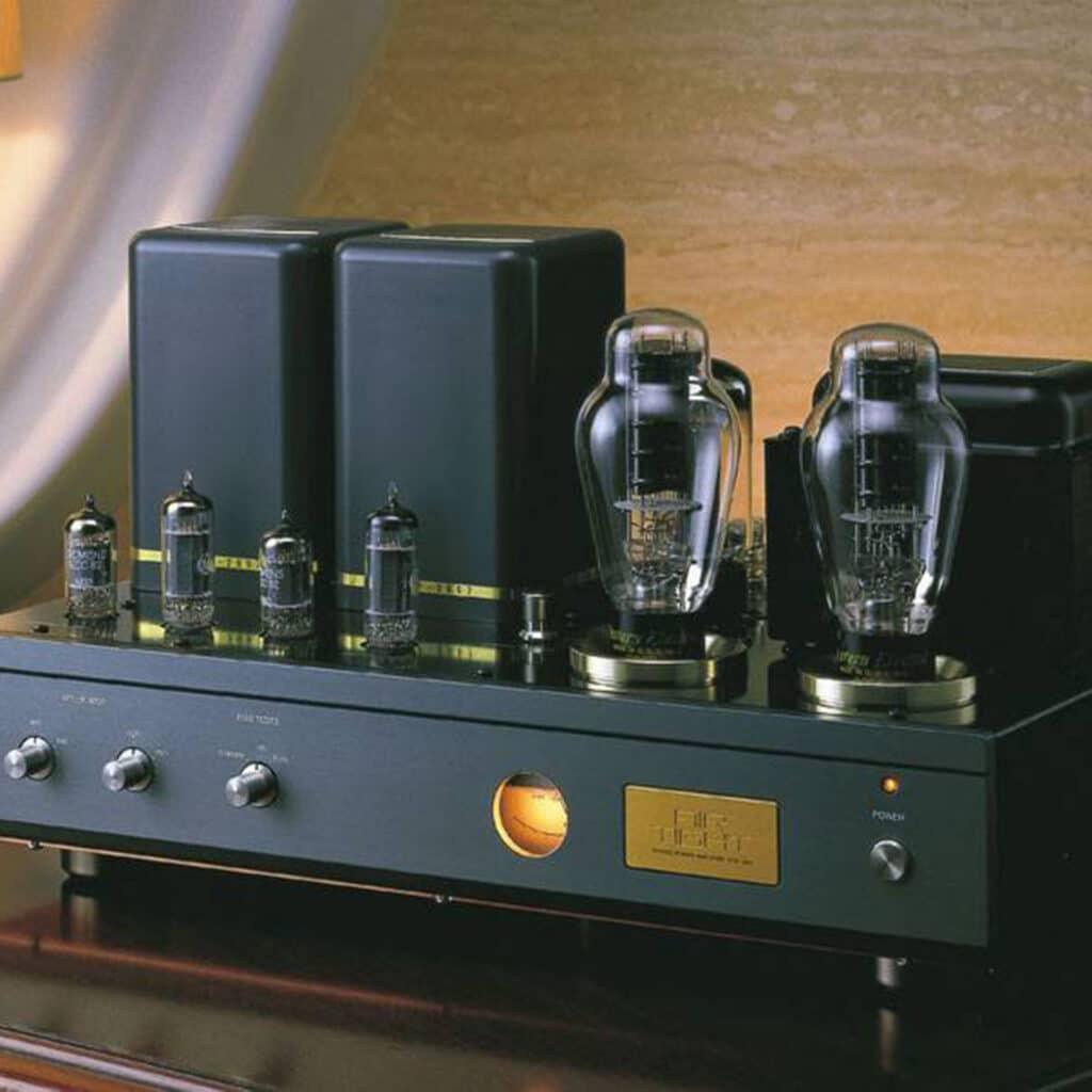 AirTight ATM-300R Power Amplifier