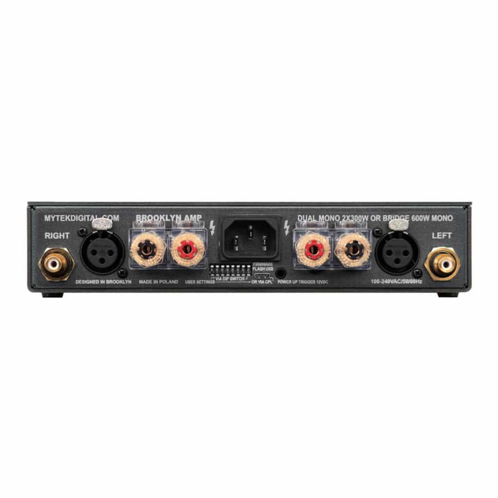 Mytek Brooklyn Amp+