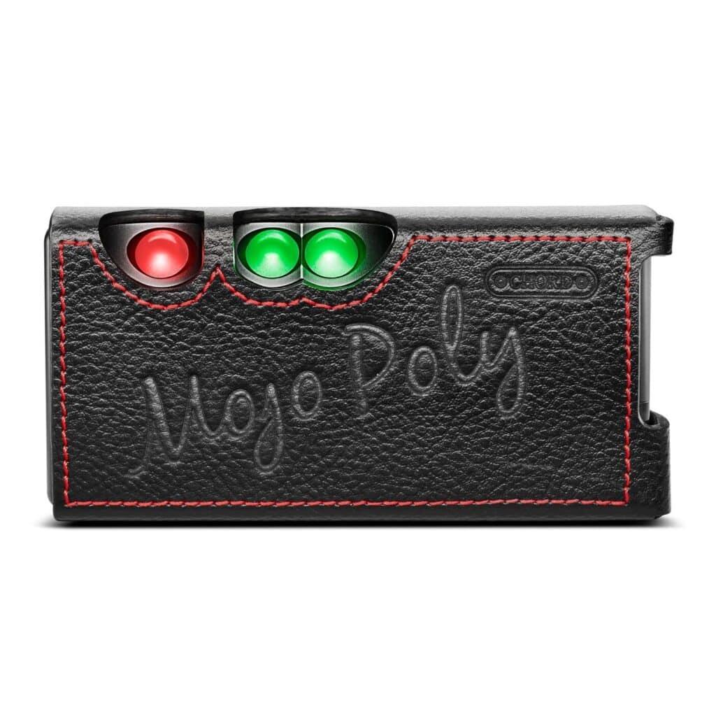 Chord Electronics Mojo/Poly Premium Leather Case