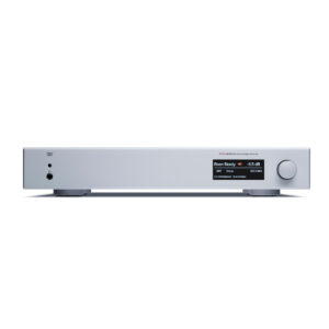 Weiss DAC501 / DAC502