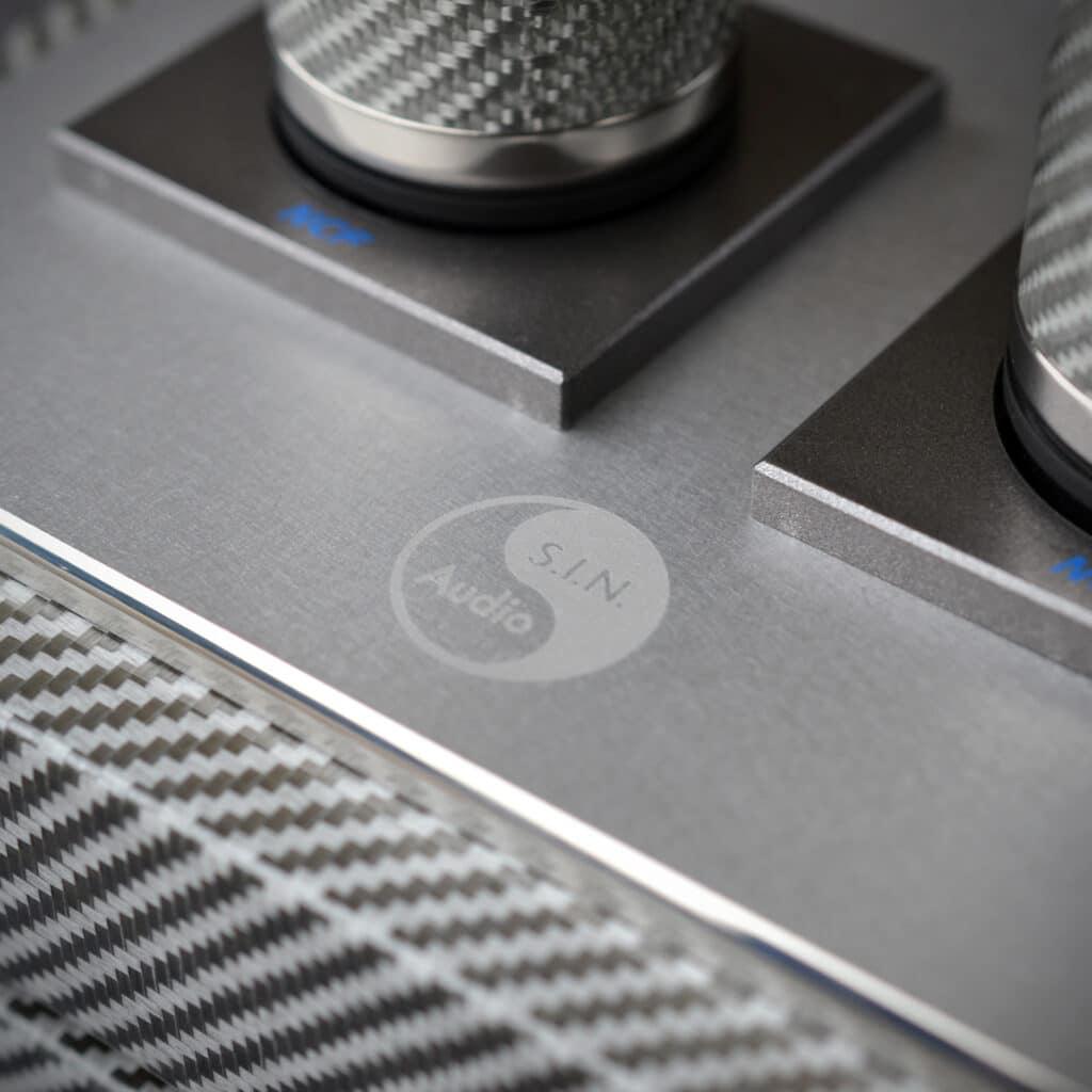 S.I.N. Audio PSD-6